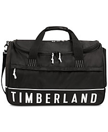 "Timberland Ocean Path 22"" Carry-On Duffel Bag"