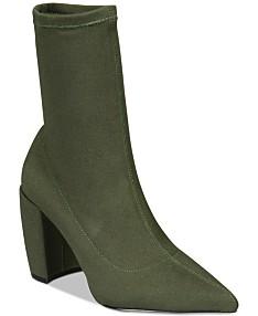 5713e32020b Clearance/Closeout Women's Boots - Macy's