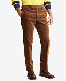 Polo Ralph Lauren Men's Corduroy Cotton Pants