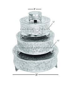 Tempting Cake Stand