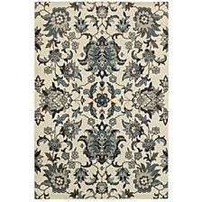 """Oriental Weavers Linden 7811  2'3"""" x 7'6"""" Runner Area Rug"""
