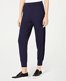 Eileen Fisher Tencel® Track Pants