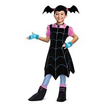 Vampirina Deluxe Toddler Costume