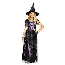 Starlight Witch Big Girls Costume