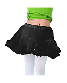 Petticoat Little and Big Girls