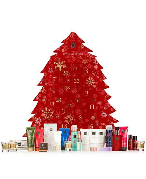 RITUALS 24-Pc. The Ritual Of Advent Calendar Gift Set