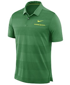 Nike Men's Oregon Ducks Early Season Coaches Polo