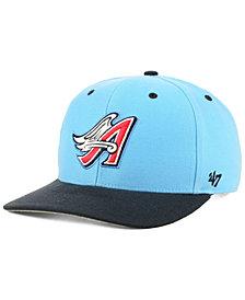 '47 Brand Los Angeles Angels 2 Tone Coop MVP Cap
