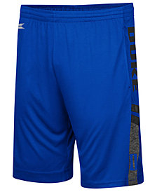 Colosseum Men's Duke Blue Devils Perfect Season Shorts