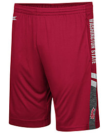 Colosseum Men's Washington State Cougars Perfect Season Shorts