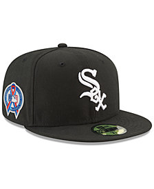 New Era Chicago White Sox 9-11 Memorial 59FIFTY FITTED Cap
