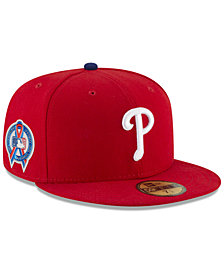 New Era Philadelphia Phillies 9-11 Memorial 59FIFTY FITTED Cap