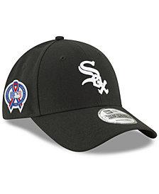 New Era Chicago White Sox 9-11 Memorial 9FORTY Cap