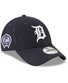New Era Detroit Tigers 9-11 Memorial 9FORTY Cap
