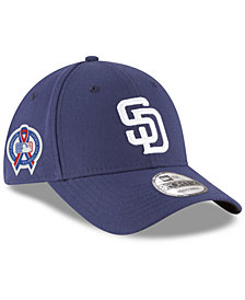 New Era San Diego Padres 9-11 Memorial 9FORTY Cap