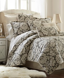Sherry Kline Wellington 3-Piece Comforter Set, King