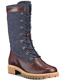 Timberland Women's Jayne Warm Gaiter Boots