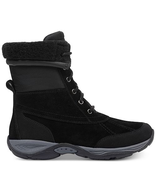 7a3a701af29cf Easy Spirit Elevate Boots & Reviews - Boots - Shoes - Macy's