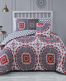 Malta 5 Pc King Comforter Set
