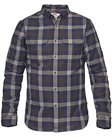 Men's Skog Flannel Shirt