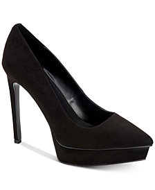 BCBGeneration Heidi Pumps