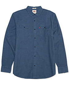 Levi's® Men's Scott Stretch Oxford Shirt