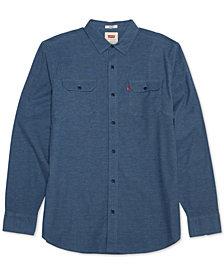 Levi's® Men's Scott Stretch Oxford Shirt