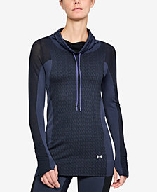 Under Armour Threadborne Seamless Top