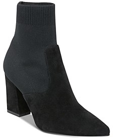 Women's Remy Sock Booties
