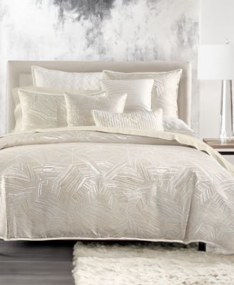 Alabastar Full/Queen Duvet Cover, Created for Macy's