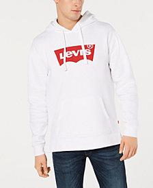 Levi's® Men's Fleece Logo Hoodie