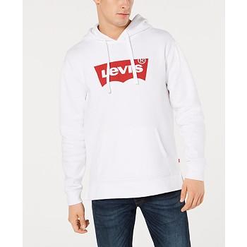Levi's Fleece Logo Men's Hoodie