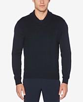 8f52316bc8 Perry Ellis Mens Sweaters   Men s Cardigans - Macy s