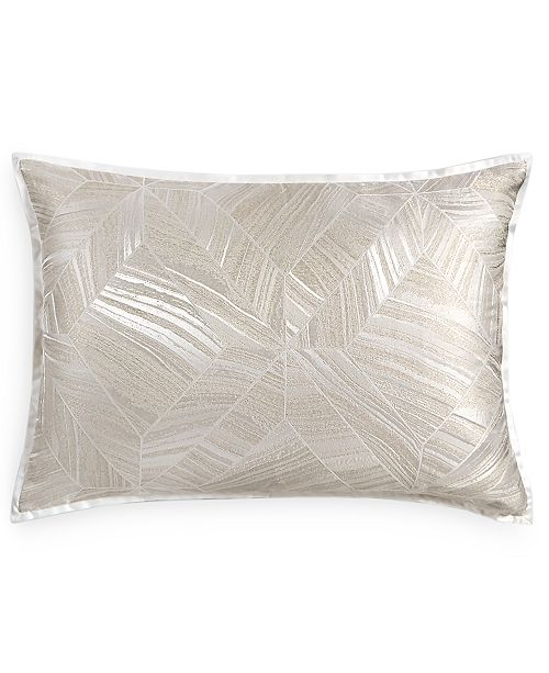Hotel Collection Alabastar King Sham, Created for Macy's