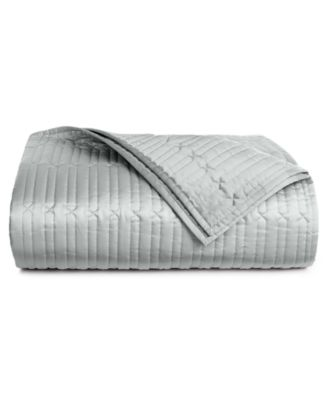 Lithos Full/Queen Quilted Coverlet, Created for Macy's