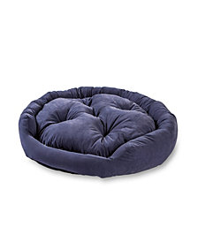 Murphy Donut Dog Bed