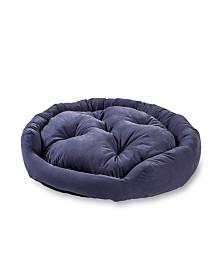 Murphy Donut Dog Bed