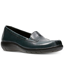 Clarks Collection Women's Bayou Q Loafers
