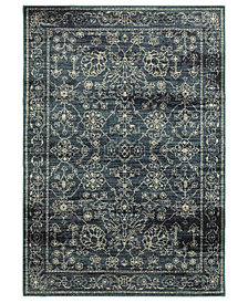 """Oriental Weavers Linden 7804  6'7"""" x 9'6"""" Area Rug"""