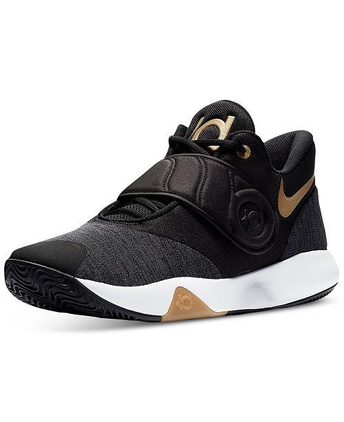Nike Men s KD Trey 5 VI Basketball Sneakers from Finish Line ... 2c3f5edbde
