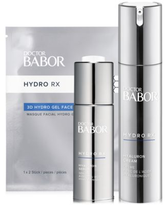 Hydro Rx 3D Hydro Gel Eye Pads, 4-Pk.