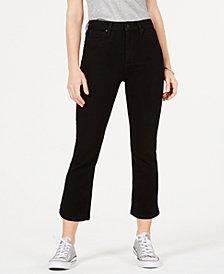 Joe's Jeans Norine Cropped Bootcut Jeans