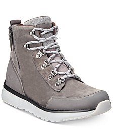 Men's Caulder Waterproof Boots