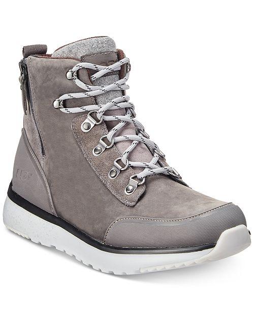 4c48b038572 Men's Caulder Waterproof Boots