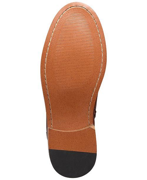 51485e6f0d47 Bar III Men s Carter Dress Boots