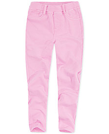 Levi's® Little Girls Haley May Knit Leggings