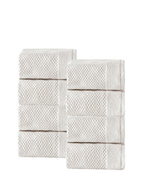 Enchante Home Incanto 8-Pc. Wash Towels Turkish Towel Set