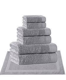 Enchante Home Signature 8-Pc. Turkish Cotton Towel Set