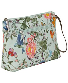 Diaper Bag Clutch