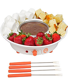 MasterChef Chocolate Fondue Maker